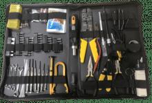 Electronics repair kit